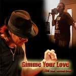 Artwork of Gimme Me Your Love